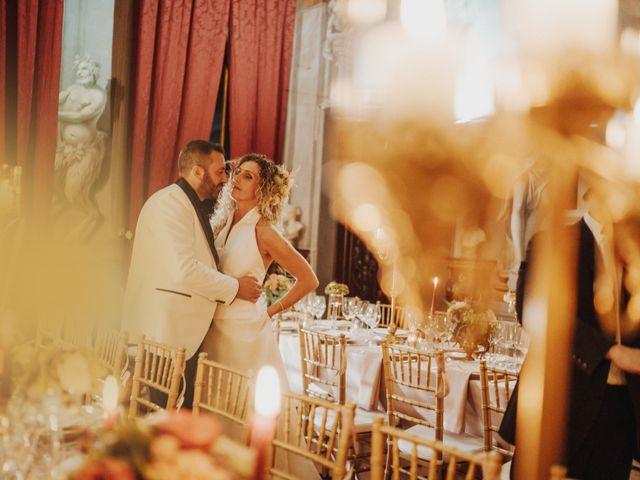 Il matrimonio di Gianluca e Stefania a Pisa, Pisa 41