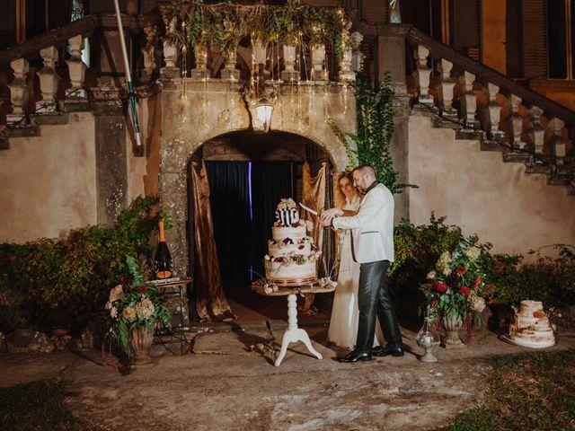 Il matrimonio di Gianluca e Stefania a Pisa, Pisa 45