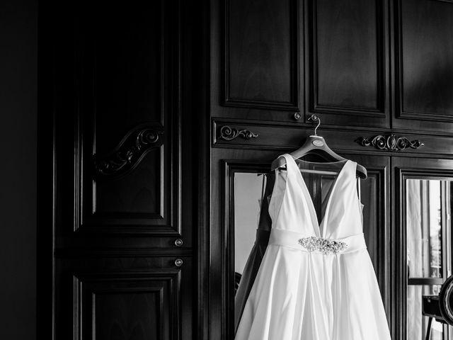 Il matrimonio di Andrea e Annalisa a Trino, Vercelli 3
