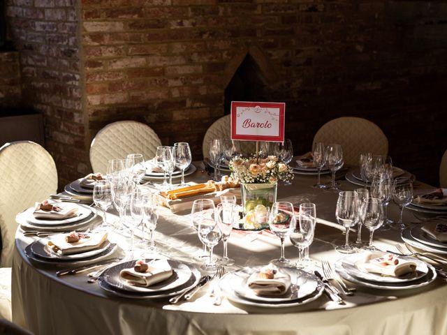 Il matrimonio di Andrea e Annalisa a Trino, Vercelli 10
