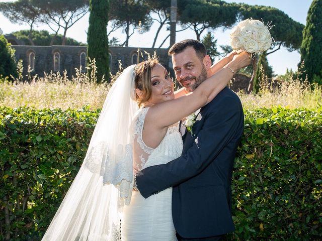 Le nozze di Barbara  e Alessandro