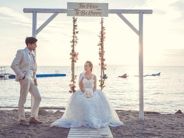 Le nozze di Andrea e Filippo