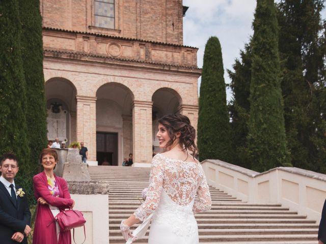 Il matrimonio di Alex e Alessandra a Mantova, Mantova 10