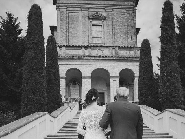 Il matrimonio di Alex e Alessandra a Mantova, Mantova 11