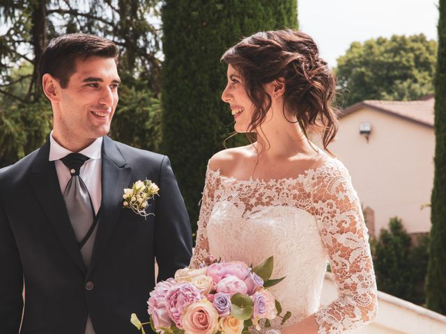 Il matrimonio di Alex e Alessandra a Mantova, Mantova 13