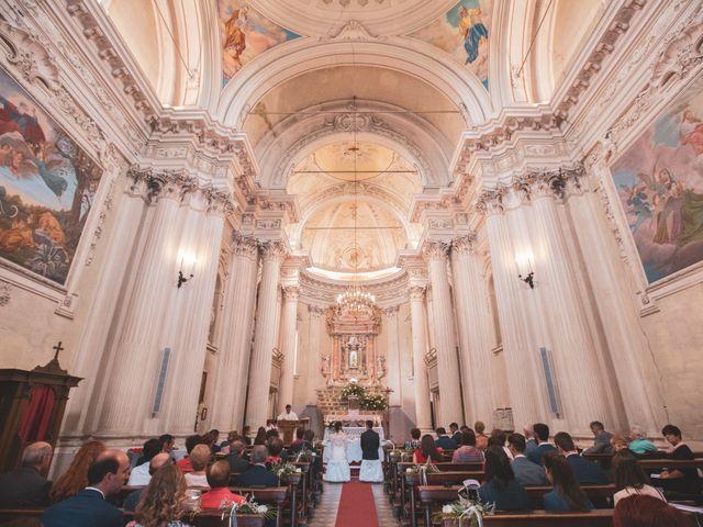 Il matrimonio di Alex e Alessandra a Mantova, Mantova 14