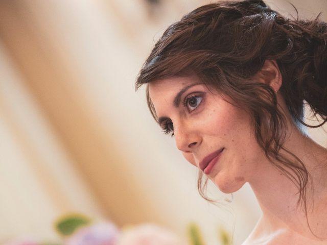 Il matrimonio di Alex e Alessandra a Mantova, Mantova 17