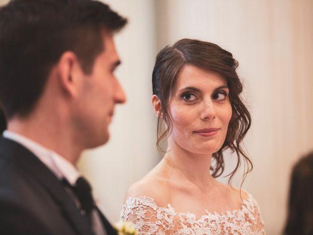 Il matrimonio di Alex e Alessandra a Mantova, Mantova 18
