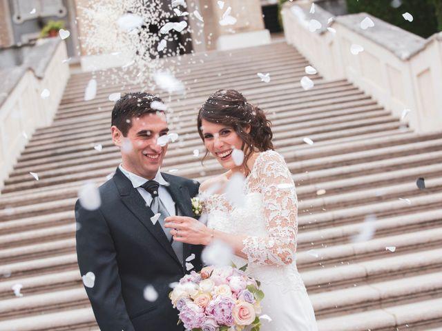 Il matrimonio di Alex e Alessandra a Mantova, Mantova 20