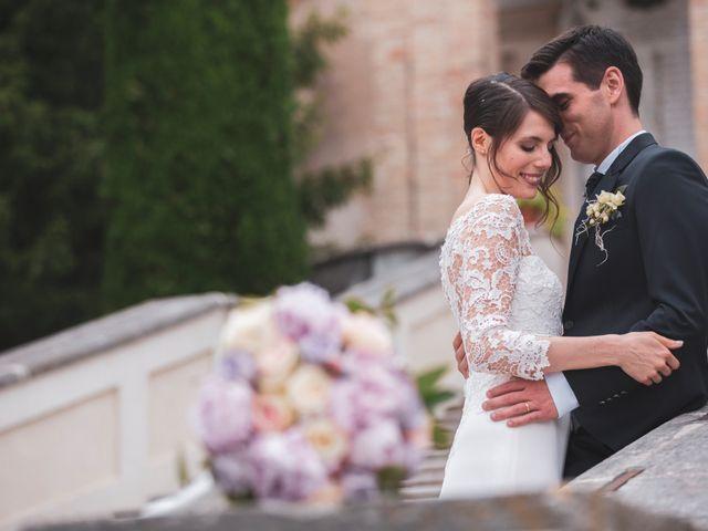 Il matrimonio di Alex e Alessandra a Mantova, Mantova 21