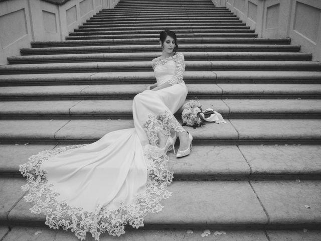 Il matrimonio di Alex e Alessandra a Mantova, Mantova 22