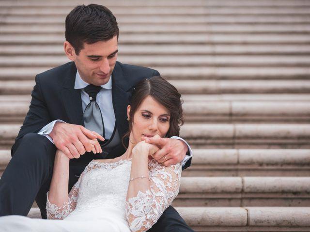 Il matrimonio di Alex e Alessandra a Mantova, Mantova 25