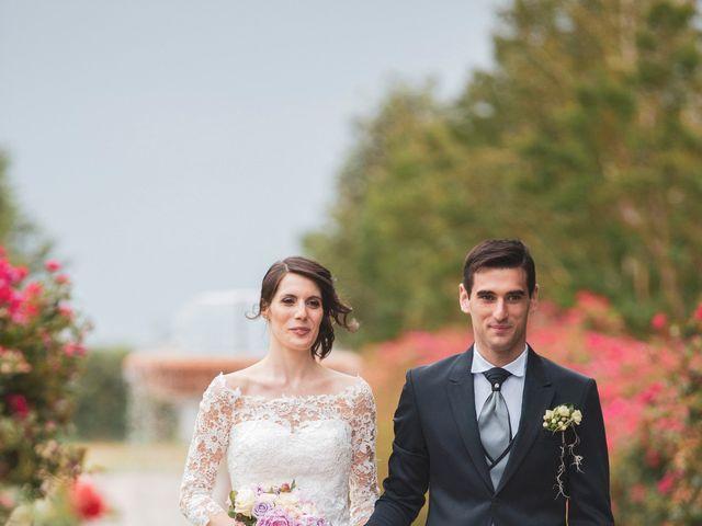Il matrimonio di Alex e Alessandra a Mantova, Mantova 26
