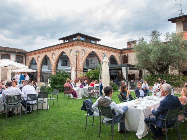 Il matrimonio di Alex e Alessandra a Mantova, Mantova 27