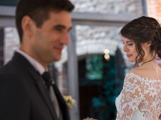 Il matrimonio di Alex e Alessandra a Mantova, Mantova 30