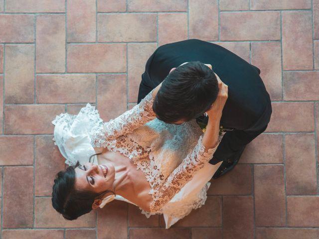 Il matrimonio di Alex e Alessandra a Mantova, Mantova 32