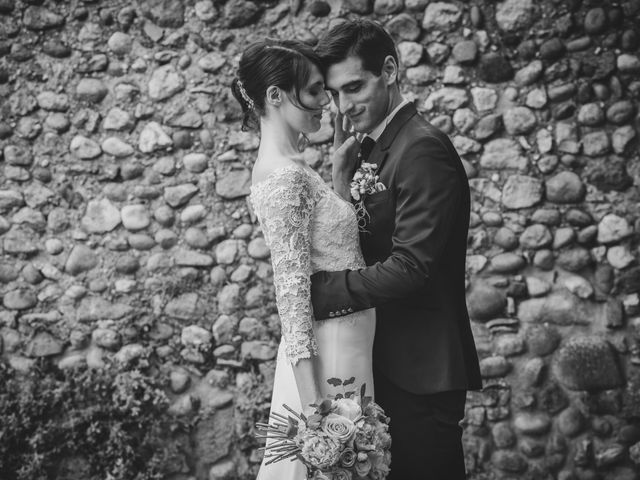 Il matrimonio di Alex e Alessandra a Mantova, Mantova 33