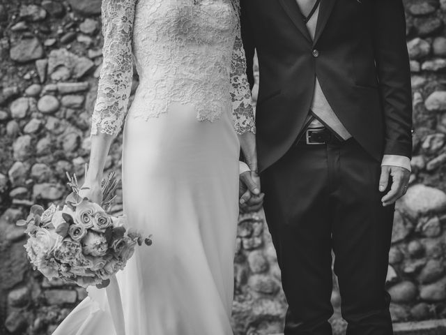 Il matrimonio di Alex e Alessandra a Mantova, Mantova 34