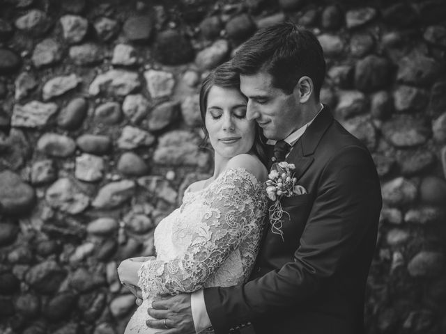Il matrimonio di Alex e Alessandra a Mantova, Mantova 36