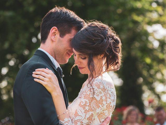 Il matrimonio di Alex e Alessandra a Mantova, Mantova 44