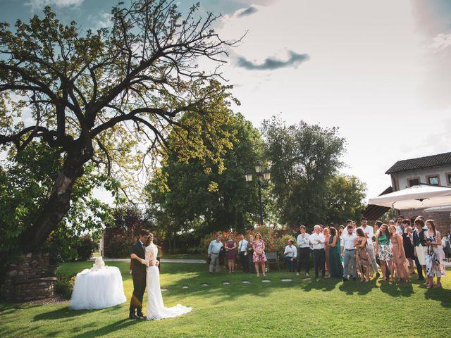 Il matrimonio di Alex e Alessandra a Mantova, Mantova 45
