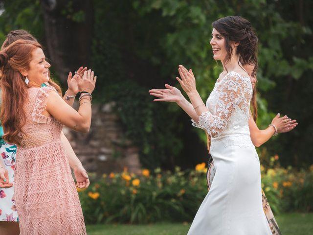 Il matrimonio di Alex e Alessandra a Mantova, Mantova 48