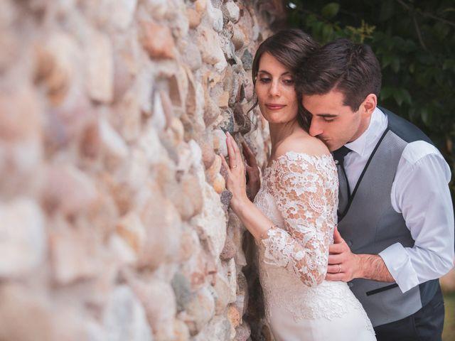 Il matrimonio di Alex e Alessandra a Mantova, Mantova 49