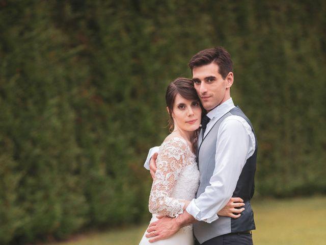 Il matrimonio di Alex e Alessandra a Mantova, Mantova 51