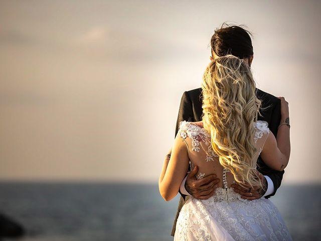 Il matrimonio di Helena e Mario a Briatico, Vibo Valentia 2