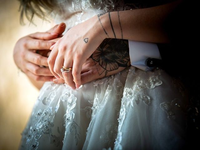 Il matrimonio di Helena e Mario a Briatico, Vibo Valentia 6