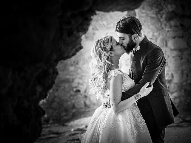 Il matrimonio di Helena e Mario a Briatico, Vibo Valentia 9
