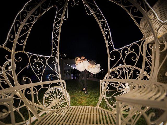 Il matrimonio di Helena e Mario a Briatico, Vibo Valentia 10