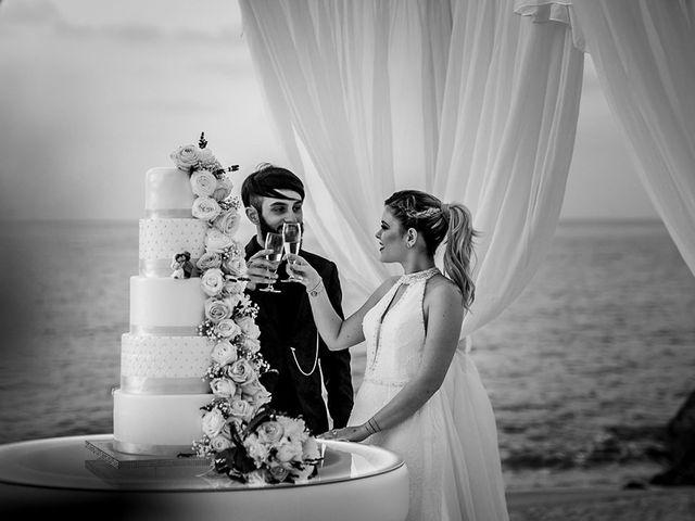 Il matrimonio di Helena e Mario a Briatico, Vibo Valentia 11