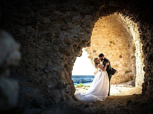 Il matrimonio di Helena e Mario a Briatico, Vibo Valentia 12