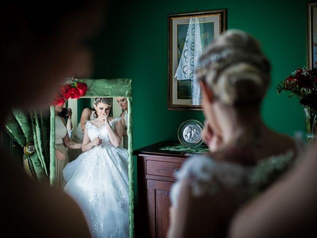 Il matrimonio di Helena e Mario a Briatico, Vibo Valentia 14
