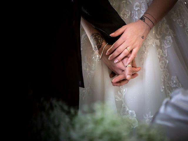Il matrimonio di Helena e Mario a Briatico, Vibo Valentia 15