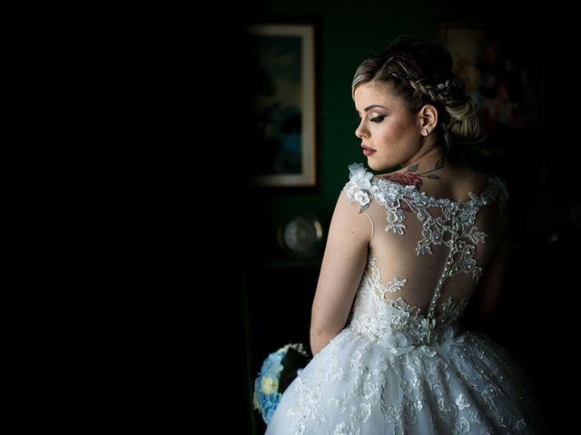 Il matrimonio di Helena e Mario a Briatico, Vibo Valentia 26