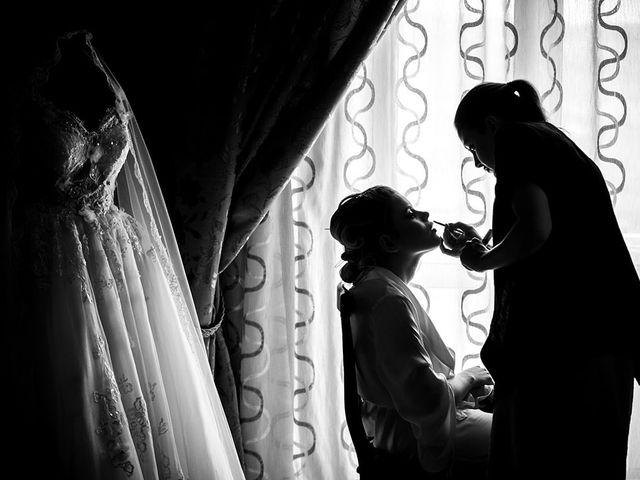 Il matrimonio di Helena e Mario a Briatico, Vibo Valentia 32