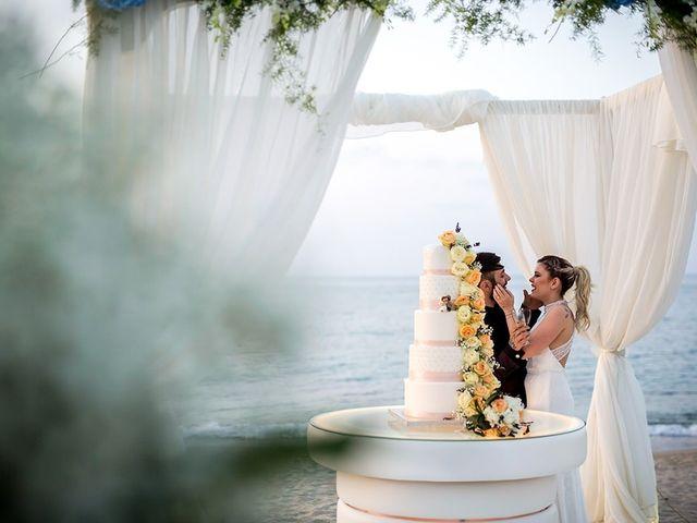 Il matrimonio di Helena e Mario a Briatico, Vibo Valentia 33