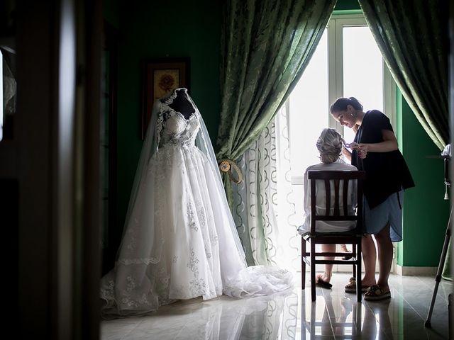 Il matrimonio di Helena e Mario a Briatico, Vibo Valentia 34