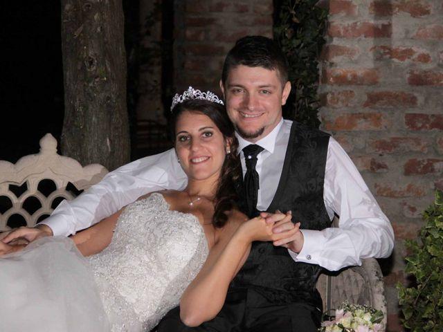 Il matrimonio di Claudio e Nicoletta a Magenta, Milano 3