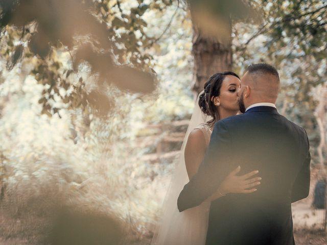 Le nozze di Dario e Giulia