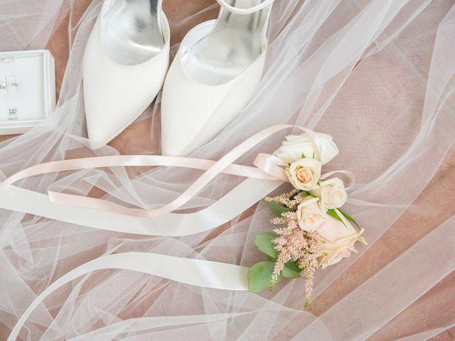 Il matrimonio di Michele e Elena a Altamura, Bari 6