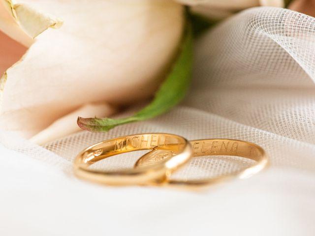 Il matrimonio di Michele e Elena a Altamura, Bari 9