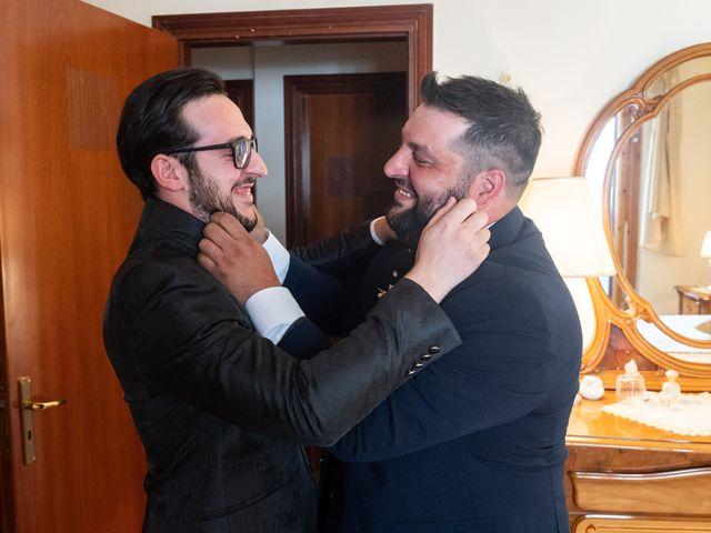 Il matrimonio di Michele e Elena a Altamura, Bari 10