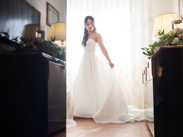 Il matrimonio di Michele e Elena a Altamura, Bari 11