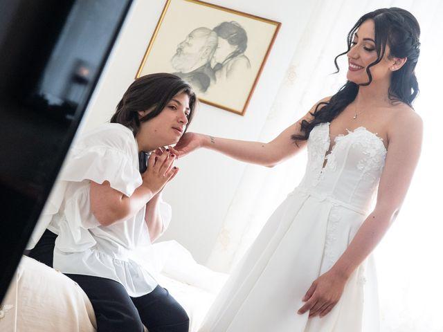 Il matrimonio di Michele e Elena a Altamura, Bari 12