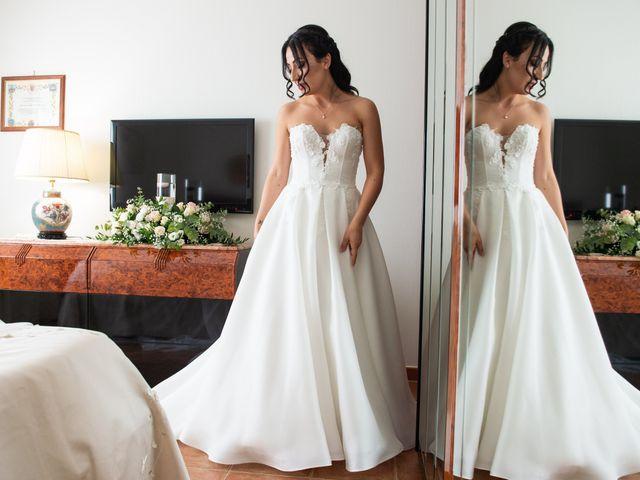 Il matrimonio di Michele e Elena a Altamura, Bari 18
