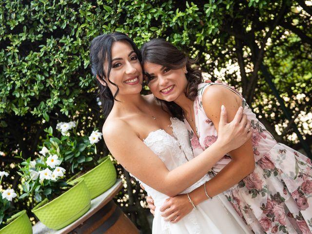 Il matrimonio di Michele e Elena a Altamura, Bari 19