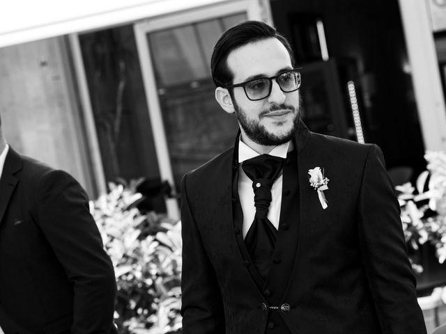 Il matrimonio di Michele e Elena a Altamura, Bari 20